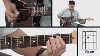 Free Download! Learn Guitar 1: First Steps for Beginners