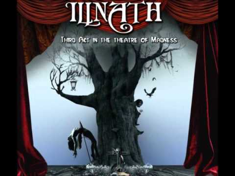 Illnath - Snake Of Eden