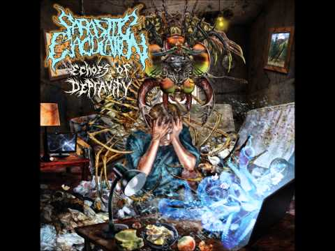 Parasitic Ejaculation - Euphoric Anguish