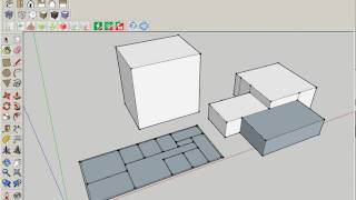 Thick vs Thin Wall Modeling (SketchUp plug-in V3 New Feature)