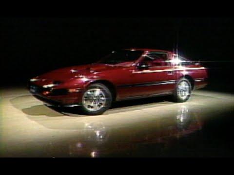 MotorWeek | Retro Review: 1984 Nissan/Datsun 300zx