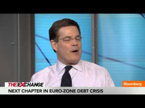 Euro-Zone Debt Crisis: The Next Chapter