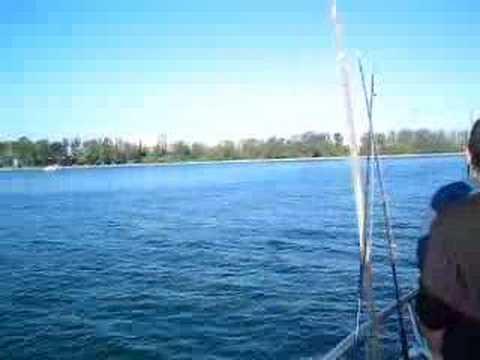 Sarasota Fishing Boat