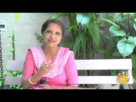 Gujarati Jalso : Sarita Joshi video