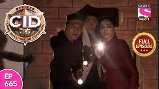 CID - Full Episode 665 - 7th  May, 2018
