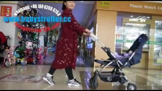 bair mother facing yoya mini stroller
