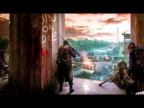The Walking Dead Game - Grant, Maya & Aidan Trailer (2018) Zombie Game