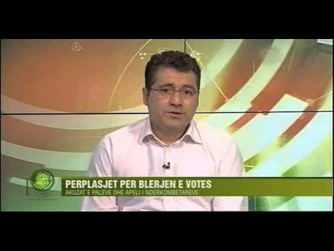 Revista Televizive e Mbremjes, 13 Qershor 2015 - Top Channel Albania - News - Lajme
