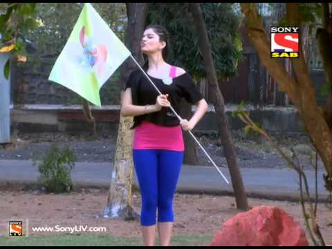 Jeannie Aur Juju - Episode 343 - 28th February 2014 video