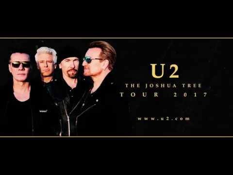 U2 - Joshua