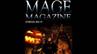 MAGE Magazine Issue 19