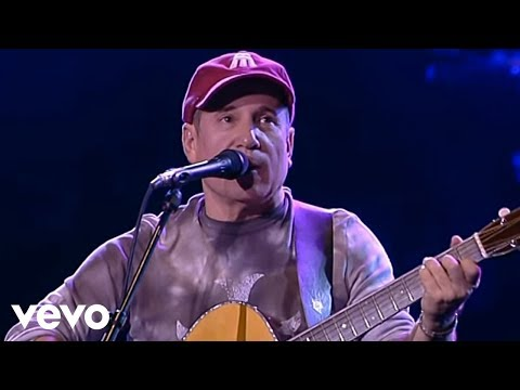 Paul Simon - The Boxer: Live From Paris
