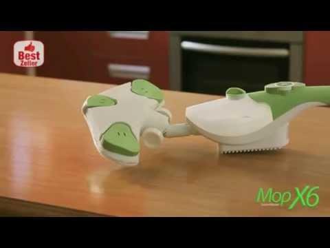 MOPA STEAM MASTER X6 BEST ZELLER - ANUNCIADA EN TV - www.latiendadelclick.com