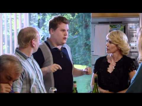 Gavin and Stacey - Indian takeaway