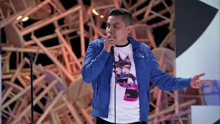 Ivan Mendoza Comedy Central Stand Up 2018