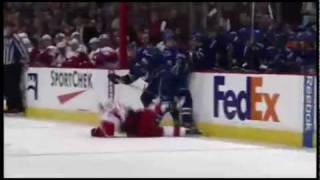 Vancouver Canucks - Eminem - Till I Collapse (Filth Dubstep Remix) - 2012