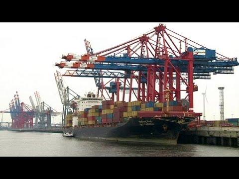 Eurozone: Handelsüberschuss höher als erwartet - economy