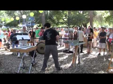 2012 Ojai Music Festival West Coast Premiere - John Luther Adams 'Inuksuit'