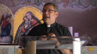 "Msgr. Craig Harrison "" When Forgiveness is Difficult """