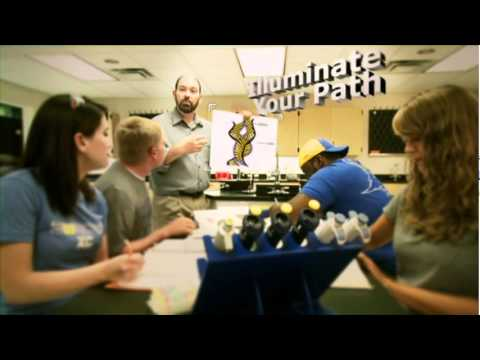 Bethany College Commercial