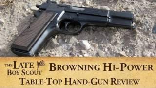 New Browning Firearms For 2017