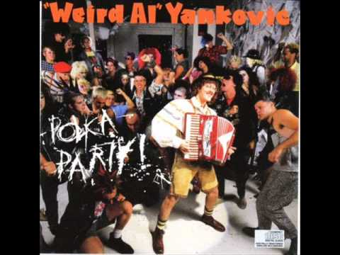 Weird Al Yankovic - Here