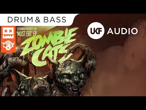 Zombie Cats & Mefjus - Must Eat