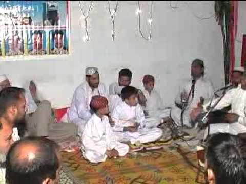 Baba Mehndi Shah, Peer Syed Abid Hussain shah Bukhari Chistii Nizami, Jhelum. part 5