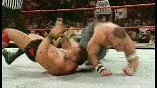 this is real WWE