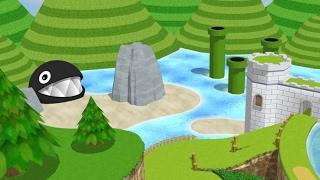 Custom Super Mario 3D Land Level!