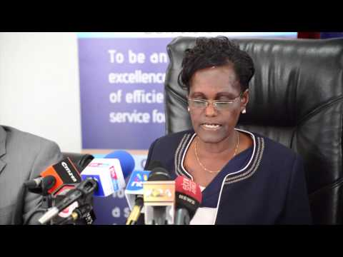 TSC serves 5000 teachers with Show Cause letters