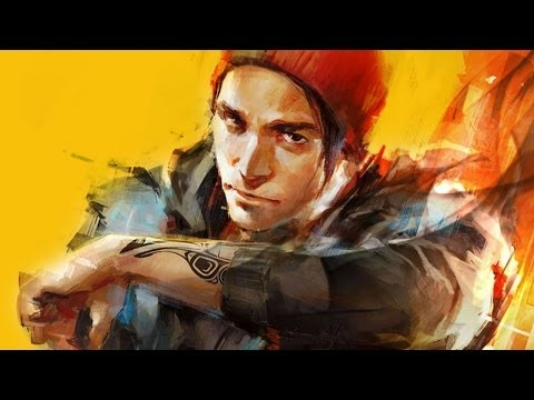 Infamous: Second Sons Confounding Viral Campaign Unboxing