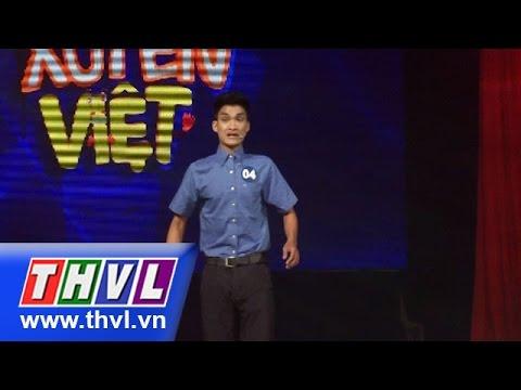 Cười xuyên Việt Vòng chung kết 1 - Gia đình dị - Mạc Văn Khoa