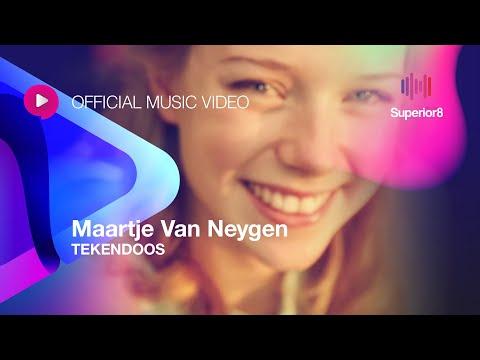 Maartje van Neygen - Tekendoos (Officiële Videoclip)
