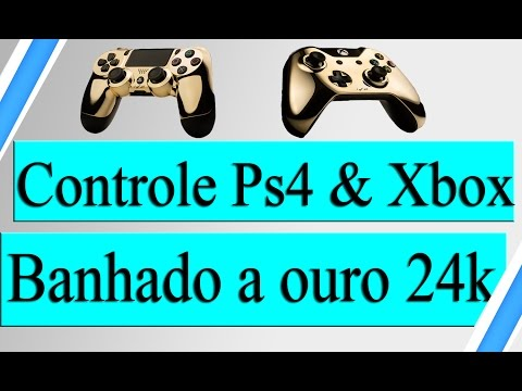 News ps4 & Xbox one gold #2