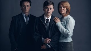 Sam Clemmett – Harry Potter and the Cursed Child