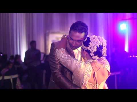 Best Wedding First Dance Sri Lanka Choreographed By Sandun Ayuwanna Dance Crew 0773418874 video