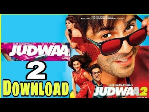 How to judva movie 2 Download Latest Bollywood, Hollywood movies full hd Direct  in hindi