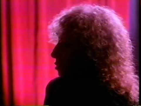 Barbra Streisand   Left in the Dark
