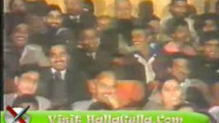 Bogus Hyderabadi - Mazahiya - Husan Mein Naz o Ada Ho Tu.wmv