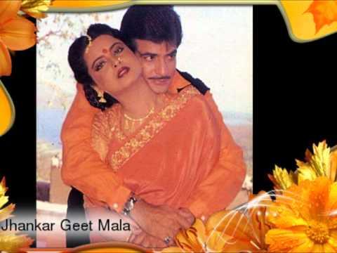 Kumar Sanu Anuradha Paudwal - Ek Tere Hi Chehre Pe Pyar Aaya...