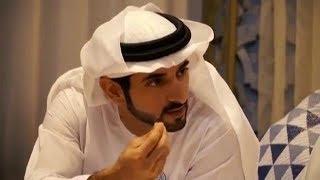 HH Sheikh Mohammed HH Sheikh Hamdan Ramadan Gathering in DUBAI
