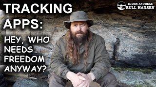 Video: No Contact Tracing. No Smartphone tracking. No dystopic, Orwellian future - Bull-Hansen