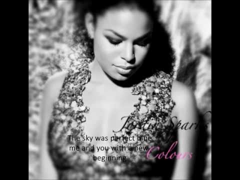 Jordin Sparks - Colours