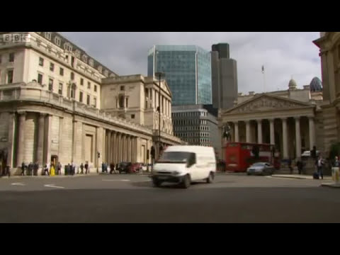 RBS - Inside The Bank That Ran Out Of Money
