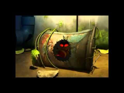 LAVRA Bee  (HD)