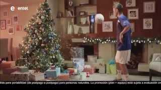 Migra a Entel esta navidad :D