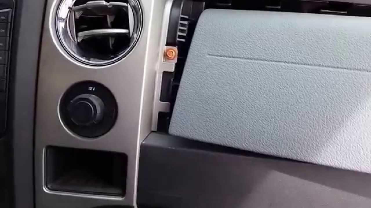 Radio Console For F150 F150 Center Console Stereo
