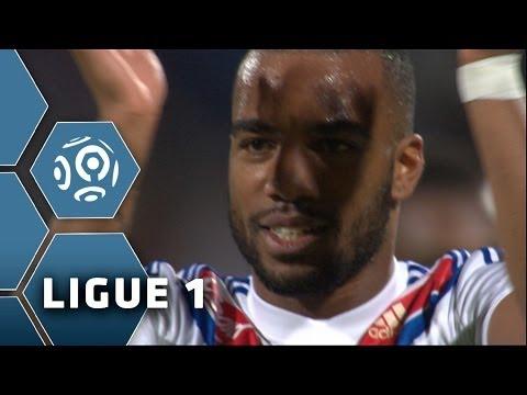 Le match OL - PSG à la loupe (1-0) - Ligue 1 - 2013/2014