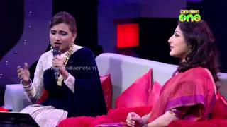 An exclusive Ghazal show by Manjari - Khayal (27- 1)